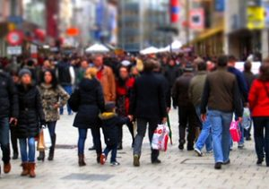The Economic Impact of Non Profit Organizations