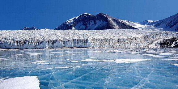 Antarctica People