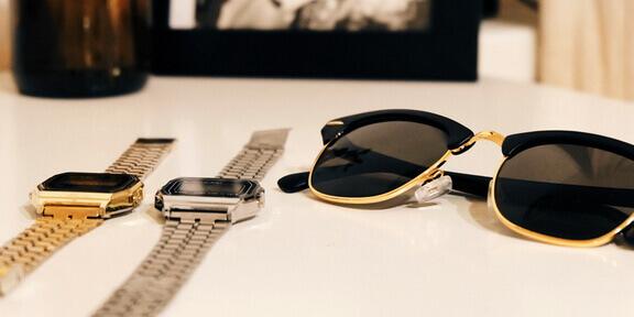 Fashion & Luxury Brands