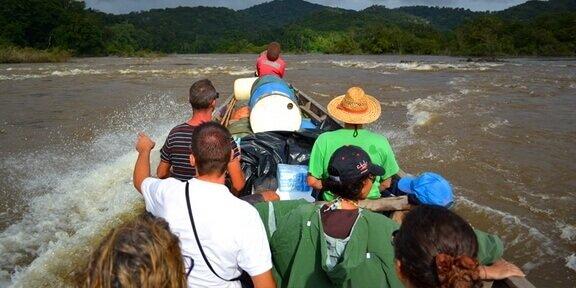 Iguazú Brazil-Argentina