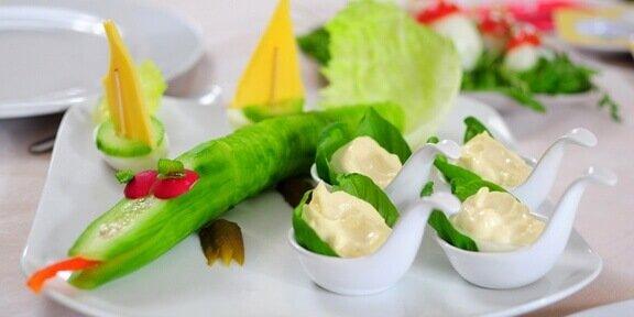 Nutrition for Children