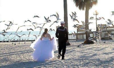 The global destination wedding industry